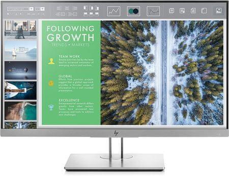 HP monitor EliteDisplay E233