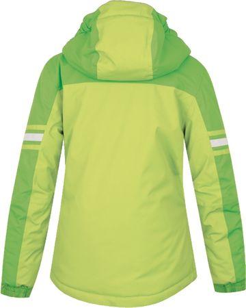 Husky Lory Zöld 122  c50111f6fc