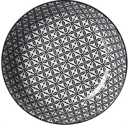 ritzenhoff breker takeo leaves 20 5 cm pol vkov tal 6 ks mall cz. Black Bedroom Furniture Sets. Home Design Ideas