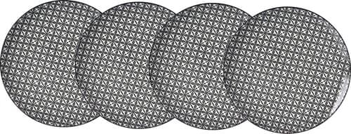 ritzenhoff breker takeo leaves 26 cm j deln tal 4 ks mall cz. Black Bedroom Furniture Sets. Home Design Ideas