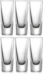 Ritzenhoff&Breker Grande sklenice na aperitiv 160 ml, 6 ks