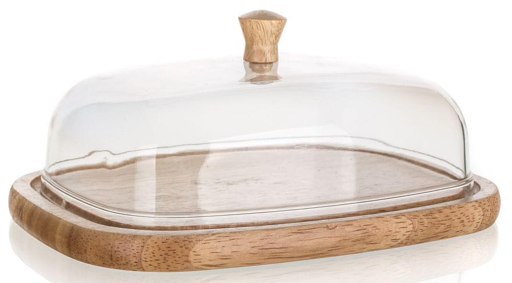 Banquet Maslenka BRILLANTE 17,4 x 12,4 x 6,2 cm