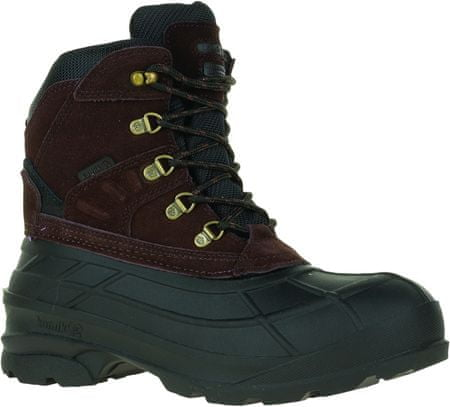 KAMIK Fargo Dark Brown 42