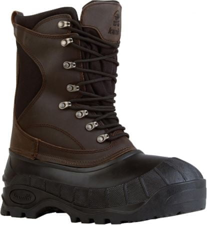 KAMIK Cody Dark Brown 42