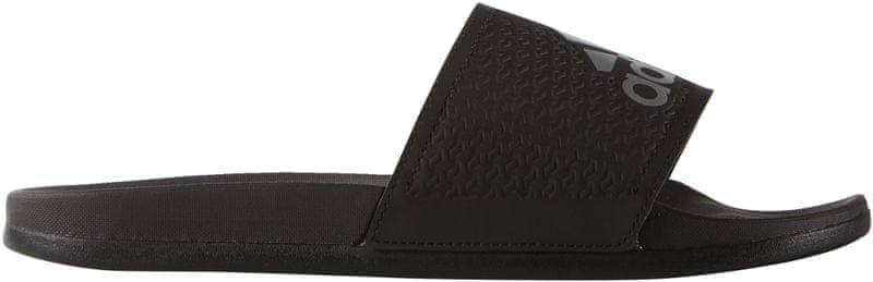 Adidas Adilette Cf Ultra C Core Black/Silver Met./Core Black 36.7