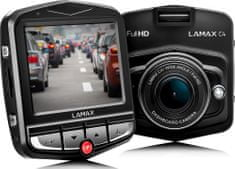 LAMAX wideorejestrator Drive C4