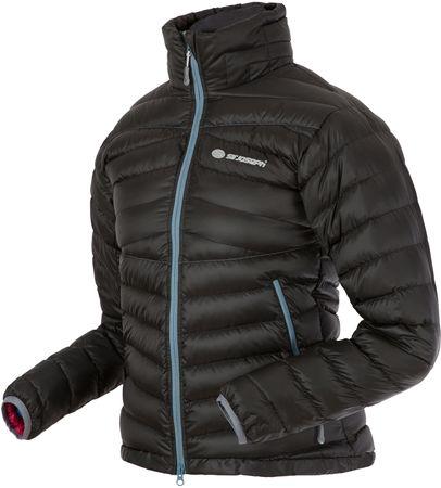 Sir Joseph ženska jakna Bunda Apris Lady, črna, S