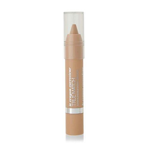 L'Oréal Krémový korektor v tužce True Match (Super Blendable Creamy Concealer Crayon) 28 g (Odstín 40 Natura