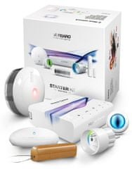 FIBARO Fibaro Starter Kit, Z-Wave Plus
