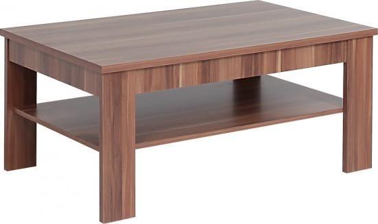 Konferenční stolek UNNI, švestka wallis