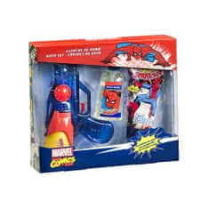 EP Line Spiderman - EDT 75 ml + sprchový gel 150 ml + vodní pistol