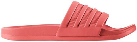 Adidas ženski natikači Adilette CloudFoam+ Mono, roza, 40,7