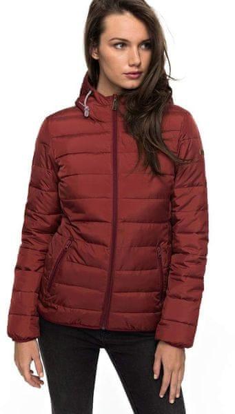 Roxy Foreverfreely Jacket Syrah S