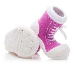 Attipas lány gyerekcipő Sneakers Purple