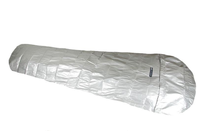 Sir Joseph Záchranný bivakovací pytel K6 stříbrná