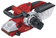 Einhell tračni brusilnik RT-BS 75 Red