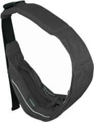 Minimonkey Nosítka Sling Unlimited, tmavě šedá - II. jakost