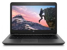 HP prenosnik ZBook 14u G4 i7-7500U/16GB/512GB SSD/14FHD/FireProW4190M/Win10P (1RQ70EA)