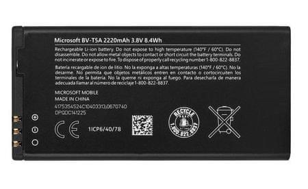 Nokia baterija BV-T5A za Nokia Lumia 730