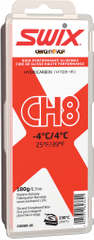 Swix CH08X (-4°C/+4°C) 180g