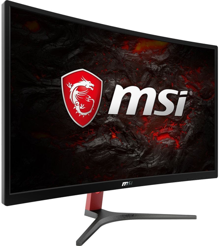 MSI Optix G24C Gaming monitor