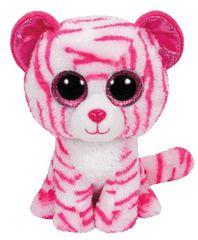 TY ASIA - bílý tygr 24 cm
