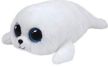 TY ICY - bílý tuleň 24 cm