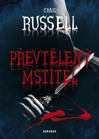Russell Craig: Převtělený mstitel