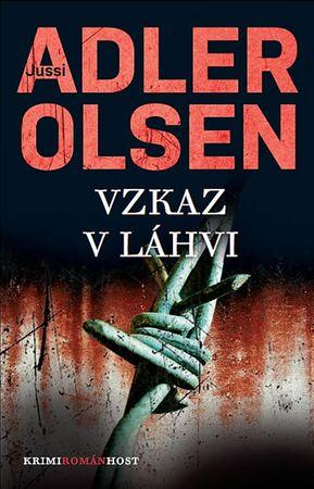 Adler-Olsen Jussi: Vzkaz v láhvi