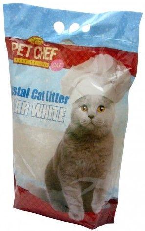 Podestýlka Pet CHef silikon 3l
