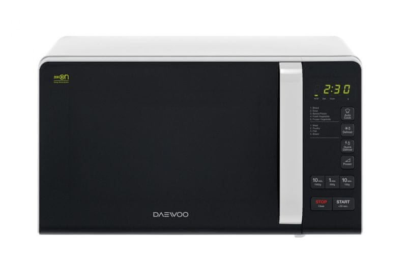 Daewoo KQG 6S3BW