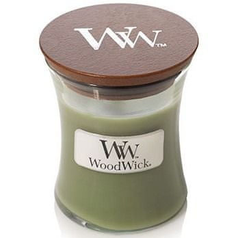 Woodwick svijeća Mini, Evergreen (98142)