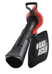 Black+Decker GW3030 Elektromos avarfúvó