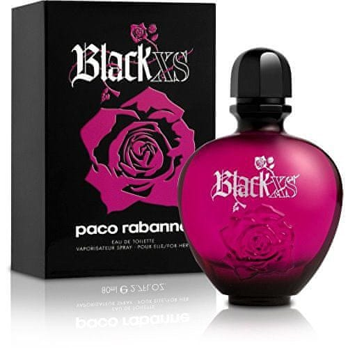 Paco Rabanne Black XS - EDT 50 ml