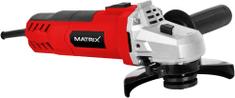 Matrix kotni brusilnik AG 900-125-1