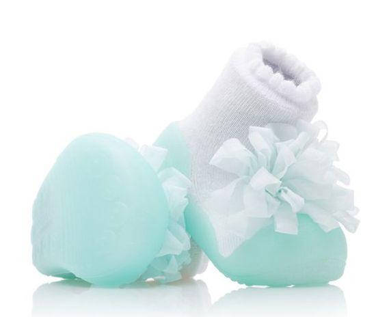 Attipas kislány cipő New Corsage Green