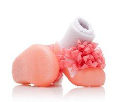 Attipas dievčenské topánočky New Corsage Pink