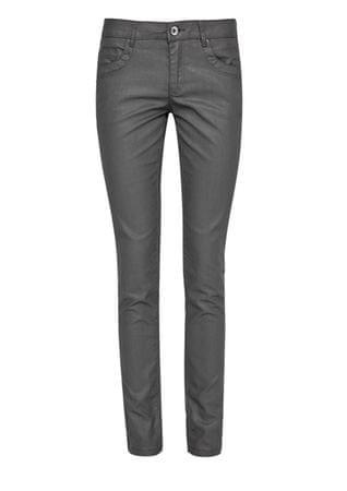 s.Oliver dámské jeansy 38/30 sivá