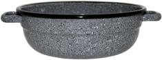 Metalac Mísa klasik 22 cm dekor kámen