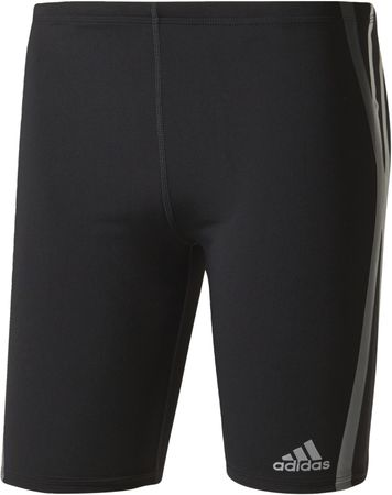Adidas moške kopalke R TR+ Tape JM, mat črne, 38,0