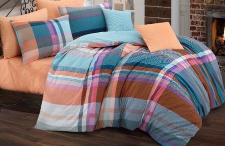 BedTex Obliečky  Bicolore 140x200/ 70x90 cm