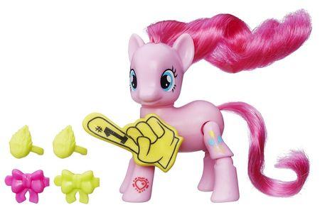 My Little Pony Kucyk Pinkie Pie