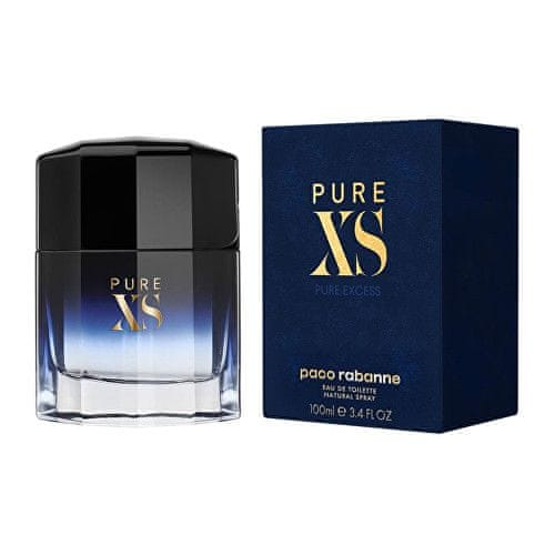 Paco Rabanne PURE XS - EDT 50 ml