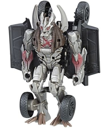 Transformers figurka MV5 Turbo Deception Berserker