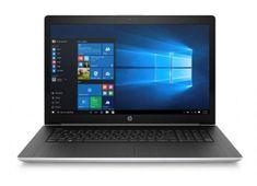HP prenosnik ProBook 470 G5 i5-8250U/8GB/SSD256GB+1TB/17,3FHD/GF930MX/W10P (2XZ75ES)