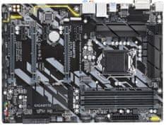 Gigabyte matična plošča GA-Z370-HD3, DDR4, SATA3, USB3.1Gen1, HDMI, LGA1151 ATX