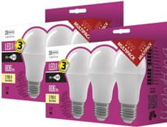 EMOS LED CLS A60 9W E27 WW 6KS
