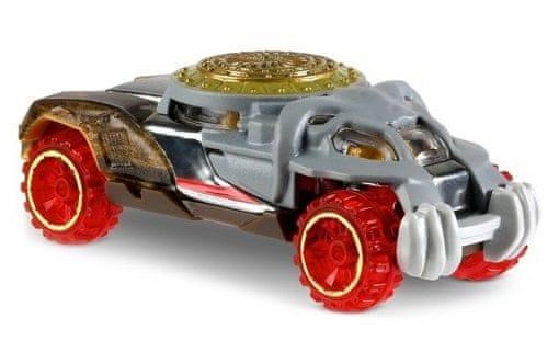 Hot Wheels Marvel Kultovní angličák Ares