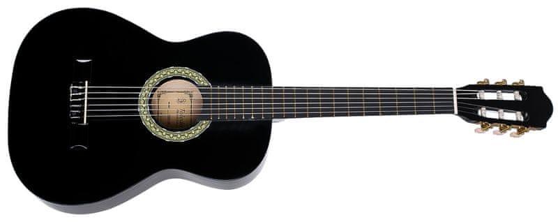 Toledo Primera 34-BK Dětská klasická kytara
