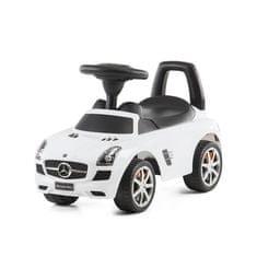 Chipolino Mercedes Benz Bébitaxi